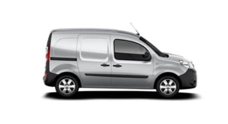 Renault Kangoo Express Van
